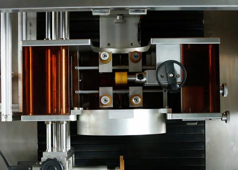 3T-CL-SM 型套标机